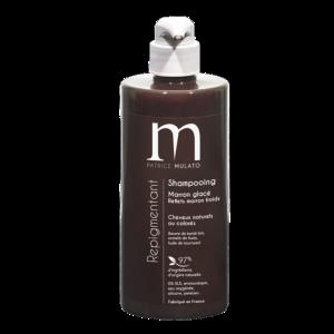 Shamp Repigmentant Marron Glace 500ml - Mulato
