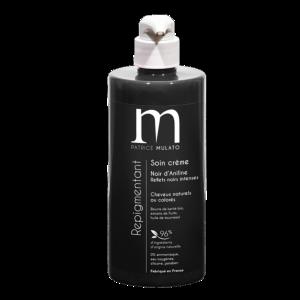 Soin Repigmentant Noir 500ml - Mulato