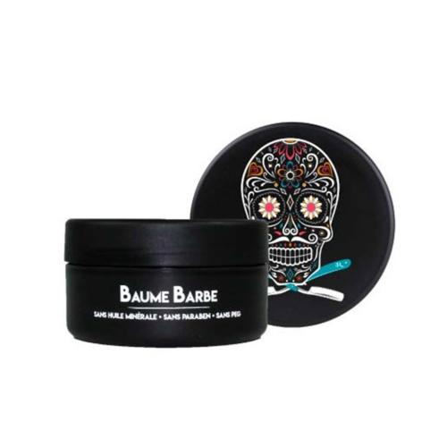 Baume Barbe Generik 75ml