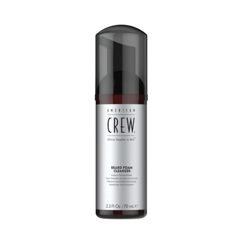 Nettoyant Barbe Beard Foam Cleanser American Crew 70ml