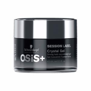 Crystal Gel Osis Session Label 65ml