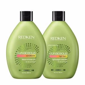 Duo Curvaceous Redken