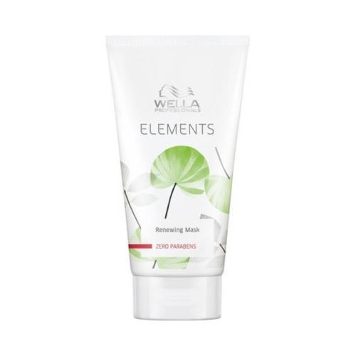 Masque Elements Wella 30ml