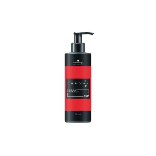 Masque Pigmentant Intense Chroma ID Rouge Schwarzkopf 280ml