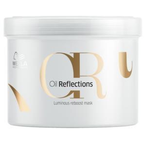 Masque Lumière Oil Reflections Wella 500ml