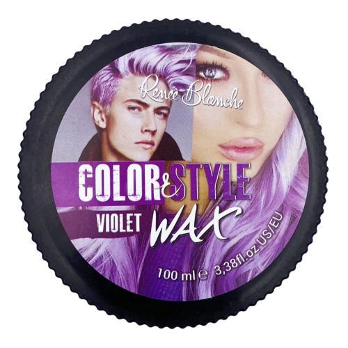 Renée Blanche Wax Violet 100ml