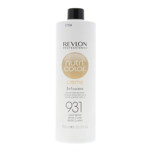 Nutri Color Revlon - 931 Beige Clair 750ml