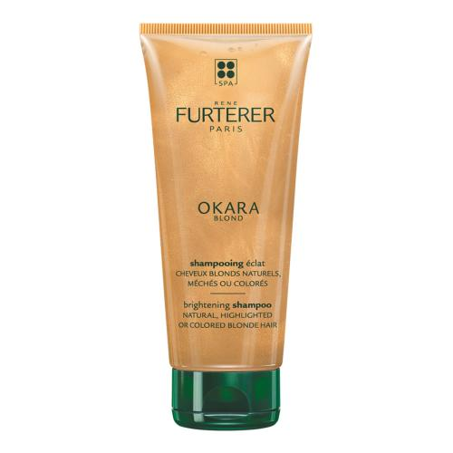 Shampooing Éclat Okara Blond René Furterer 200ml