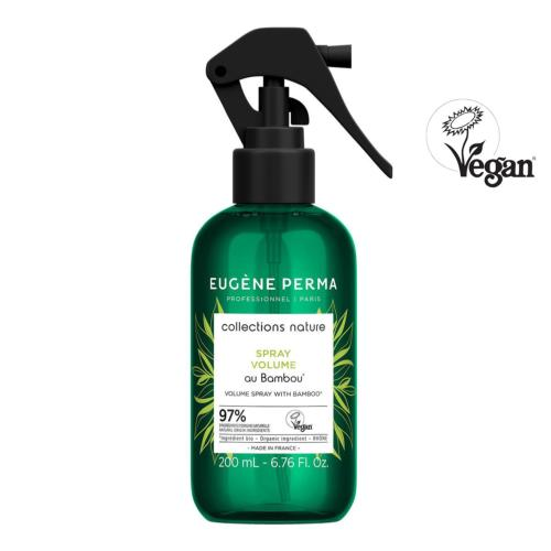 Spray Volume Collections Nature Eugène Perma 200ml