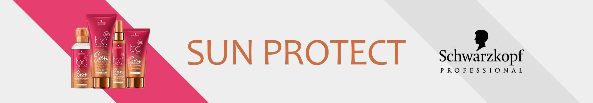 Sun Protect Schwarzkopf Professional