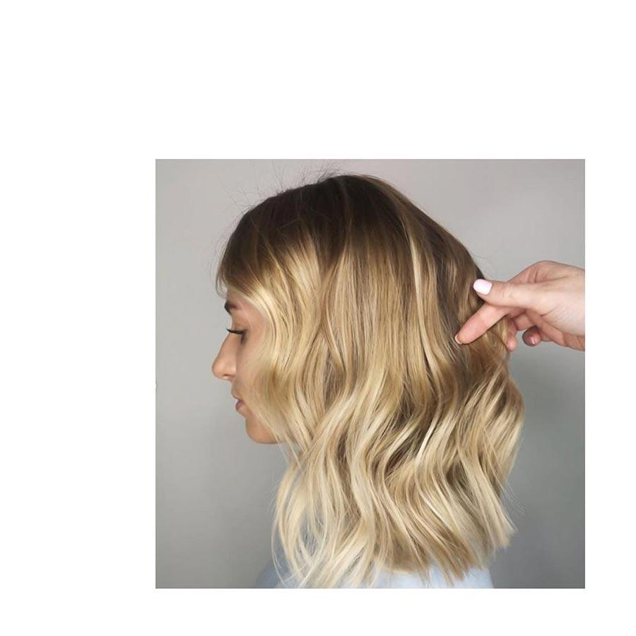 Colorimétrie anti-jaune avec la gamme Blondifier de l'Oréal professionnel  [Blog]