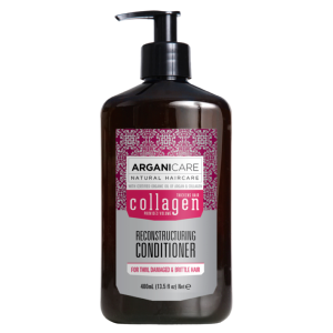 Conditioner Collagen Arganicare 400ml