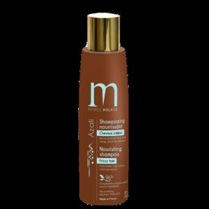 Azali Shampooing Nourrissant Cheveux Crepus 200ml - Mulato