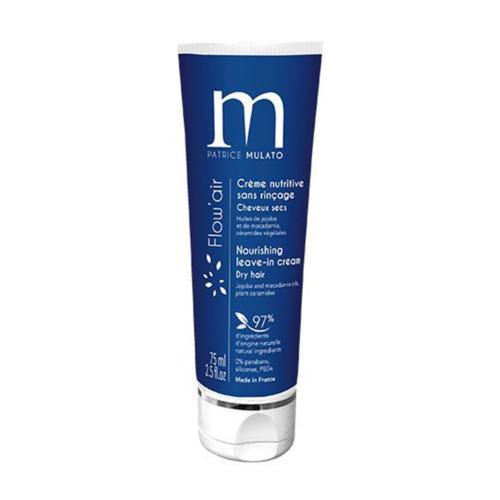 Flow Air Crème Nutritive Sans Rinçage 75ml - Mulato