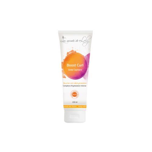 Gelée Capillaire Boost Curl Les Secrets de Loly 250ml