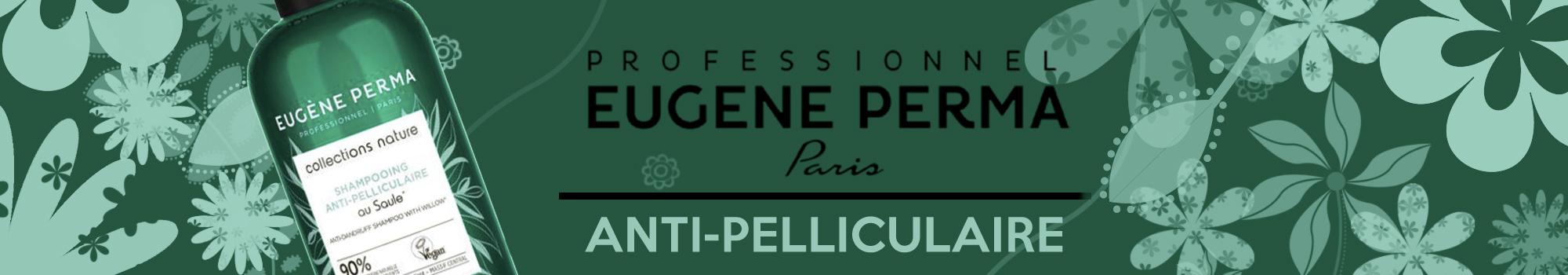Collections Nature Anti-Pelliculaire Eugène Perma