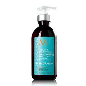 Moroccanoil - Creme de Coiffage Hydratante 300ml