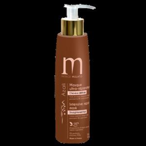 Azali Soin Ultra Reparateur Cheveux Defrises 200ml - Mulato