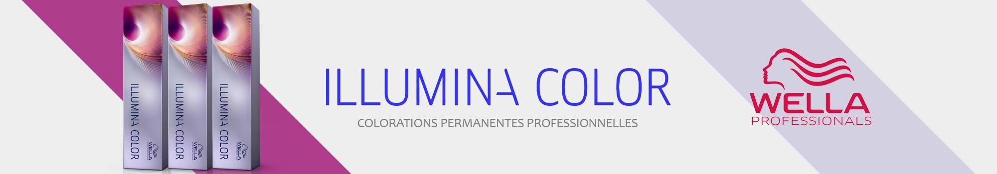 Illumina Color Wella Profesionals