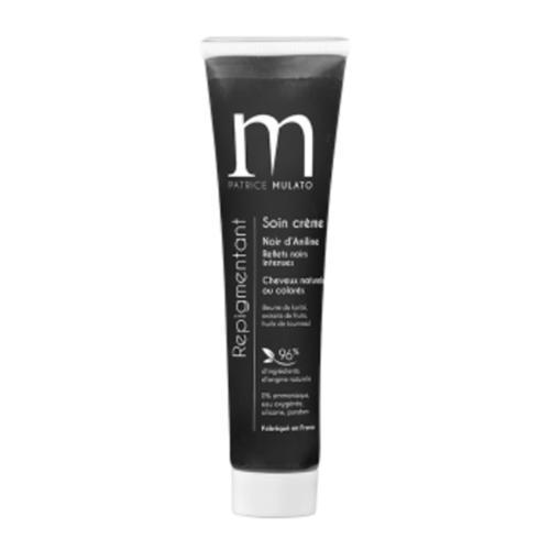 Soin Repigmentant Noir d'Aniline 40ml- Mulato