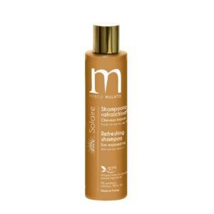 Shampooing Rafraichissant Solaire 200ml - Mulato