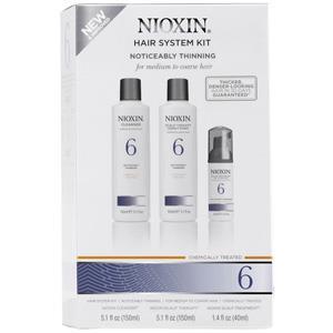 Nioxin - Kit Traitement 6