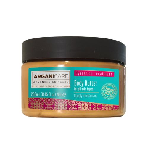 Body Butter 250 ml - Arganicare