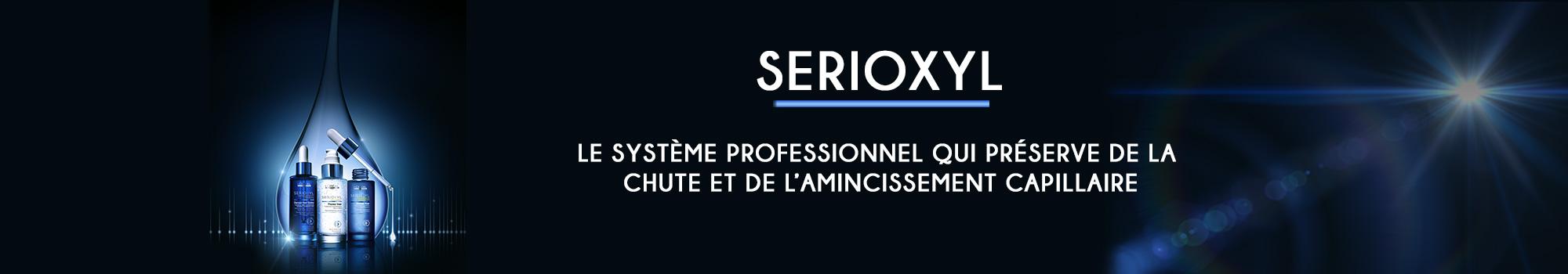 L'Oréal Professionnel Serioxyl