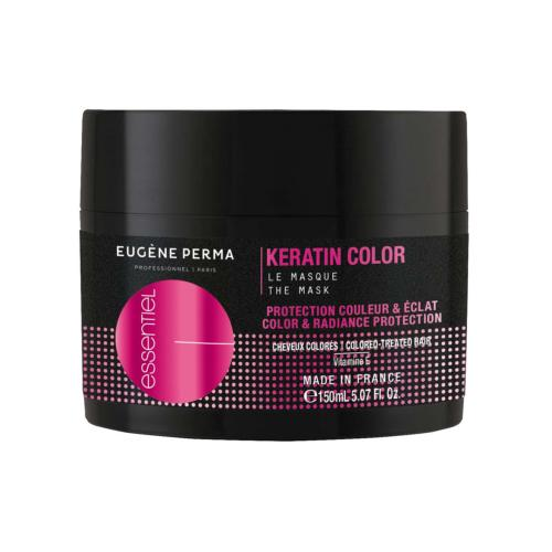 Masque Keratin Color Eugène Perma 150ml