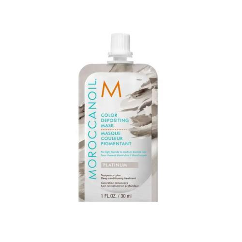 Masque Couleur Pigmentant Platinum Moroccanoil 30ml