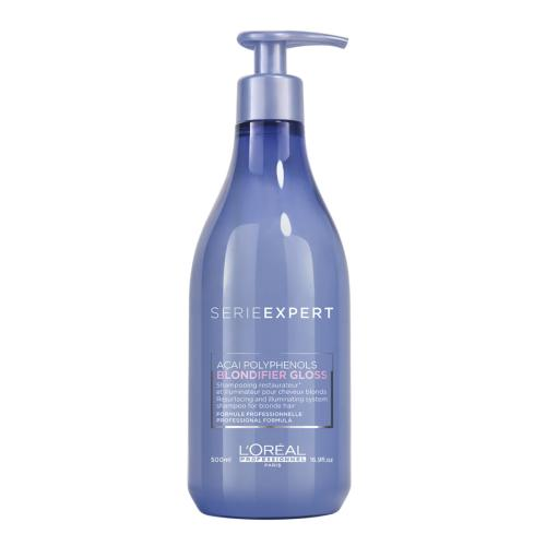 Shampooing Blondifier Gloss L'Oréal Professionnel 500ml