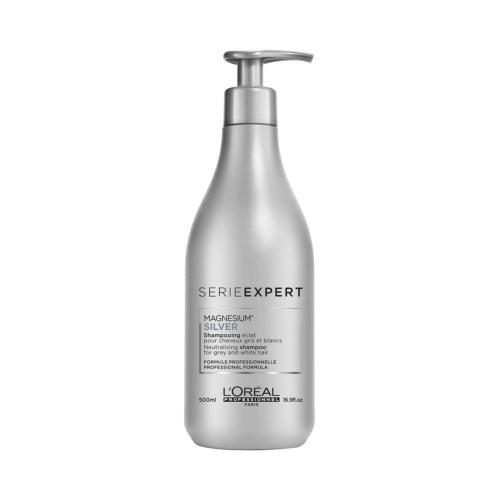 Shampooing Silver 500ml