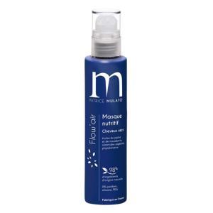 Flow Air Soin Nutritif Cheveux Secs 200ml - Mulato