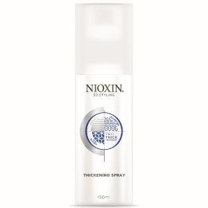Thickening Spray 150ml Nioxin