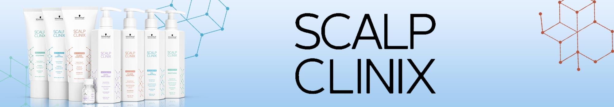 Scalp Clinix