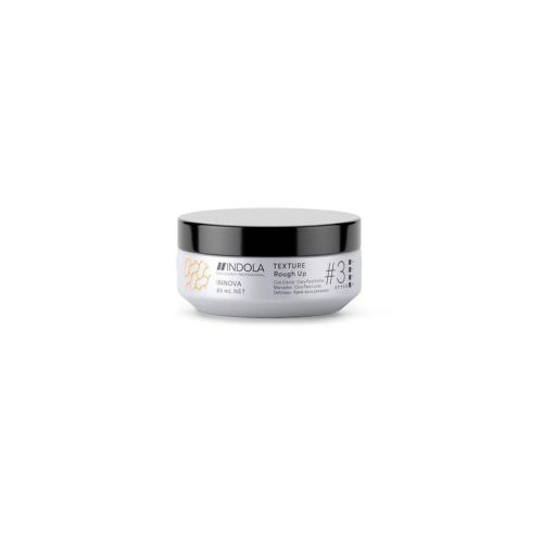 Cire Créme Texture Rough Up Fixation Extra Forte Indola 85ml