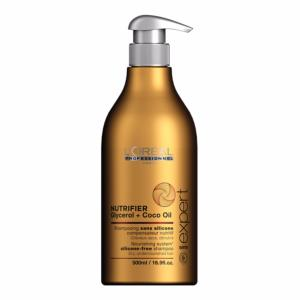 Shampooing Nutrifier 500ml