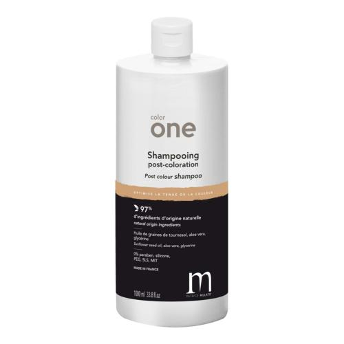 Shampooing Post Coloration Color One Mulato 1000ml