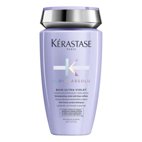 Bain Ultra-Violet Blond Absolu Kérastase 250ml