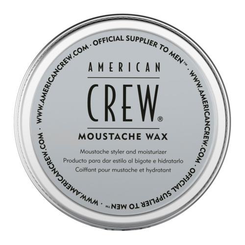 Cire à Moustache Fixation Forte American Crew 15g