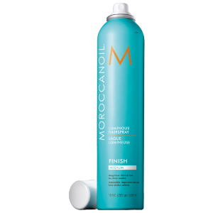 Laque Finish Medium Moroccanoil 330ml
