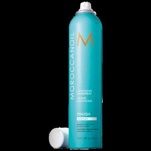 Laque Finish Medium Moroccanoil 330ml