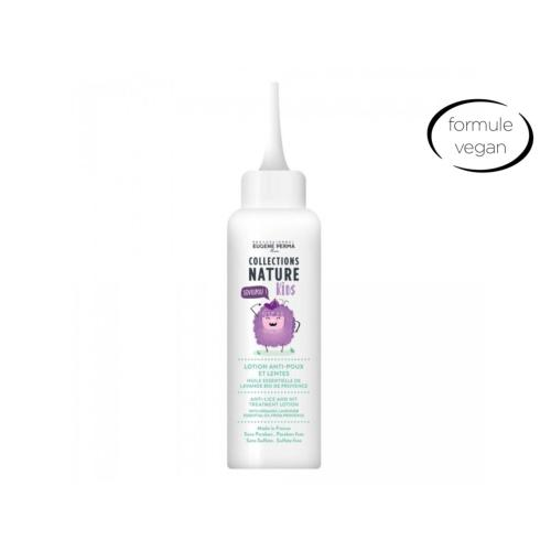 Lotion Anti-Poux et Lentes Collections Nature Kids Eugène Perma 100ml