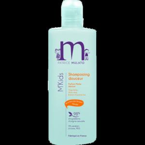Mkids Shampooing Enfant 200ml - Mulato
