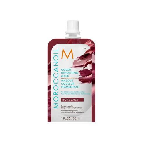 Masque Couleur Pigmentant Bordeaux Moroccanoil 30ml