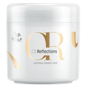 Masque Lumière Oil Reflections Wella 150ml