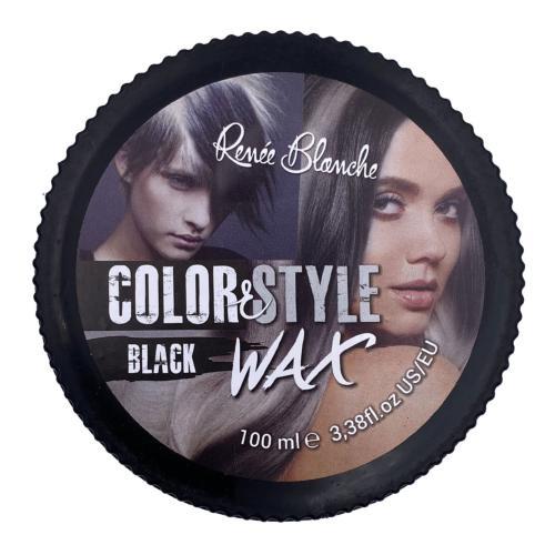 Renée Blanche Wax Black 100ml