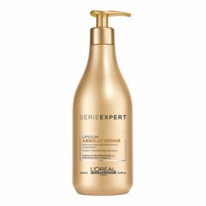 Shampooing Absolut Repair Gold Quinoa 500ml