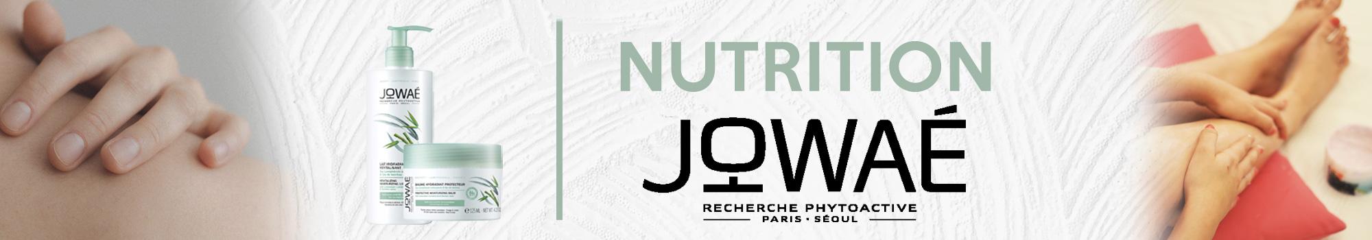 Jowaé Nutrition