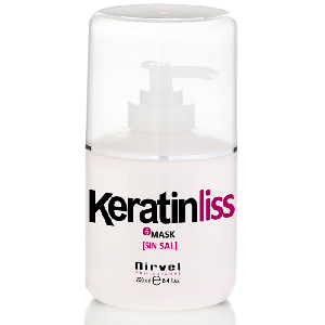Mask Keratinliss 250ml